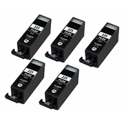 Canon PGI-225 5pk compatible Ink Cartridge