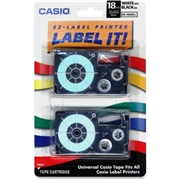 Casio Computer Co., Ltd Casio Label Tape
