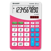 Sharp ELM332 Chiyogami Desktop Calculator