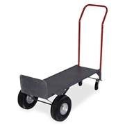 Sparco Products Sparco Convertible Hand Truck with Deck