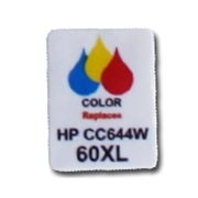 60XL C Labels