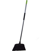 """Globe Commercial Products Globe Jumbo 16"""" Commercial Angle Broom"""
