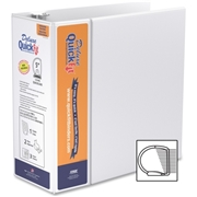 Davis Group of Companies Corp Davis QuickFit View Binder