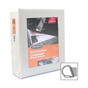 ACCO Brands Corporation Wilson Jones D-Ring View Binder
