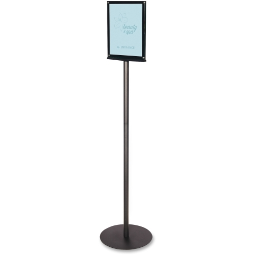 Deflecto Corporation Deflect-o Double-sided Sign Stand