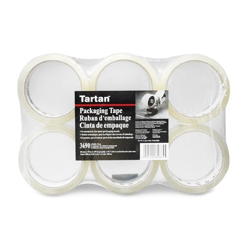 3M Tartan General Purpose Sealing Tape