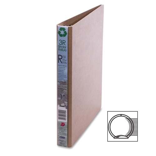 Davis Recyclable Three Ring Binder