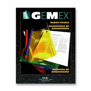 Gemex, Inc Gemex Report Cover