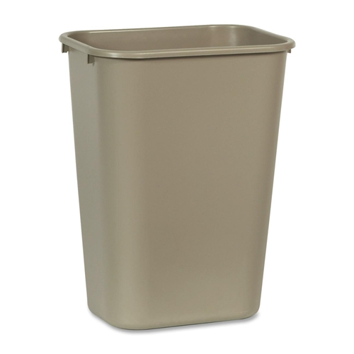Newell Rubbermaid, Inc Rubbermaid 2957 Deskside Large Wastebasket