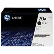 HP OEM 70A (Q7570A) Toner Cartridge