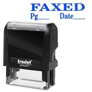 Trodat GmbH Trodat Self Inking Stamp