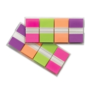 3M Post-it Bright Colors Portable Flag