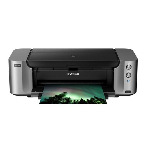 Canon PIXMA PRO-10 Wireless and Airprint Enabled