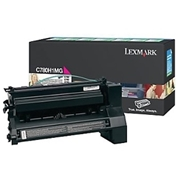 Lexmark OEM C780  C782  X780  X782 (C780H1MG) Toner Cartridge