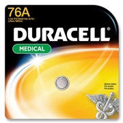 Procter & Gamble Duracell Coppertop Alkaline General Purpose Battery