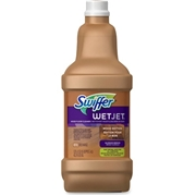 Procter & Gamble Swiffer WetJet Wood Floor Cleaner Solution Refill - Inviting Home Scent