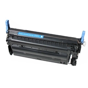 HP Compatible 503A CN (Q7581A) Toner Cartridge