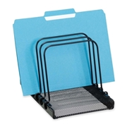 Sanford, L.P. Rolodex Mesh Flip Document Holder