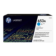 HP OEM 652A CN (CF321A) Toner Cartridge