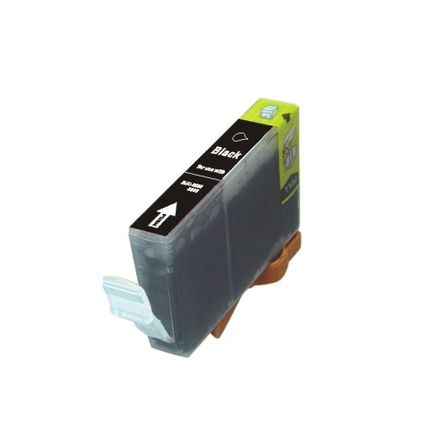 Canon BCI-6 BK compatible Ink Cartridge