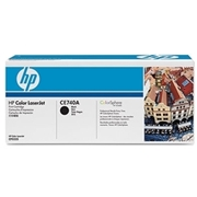 HP OEM 307A BK (CE740A) Toner Cartridge