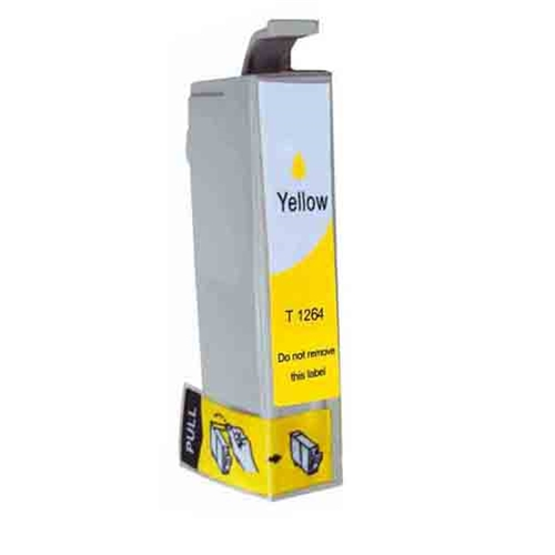 Epson T126420 compatible Ink Cartridge