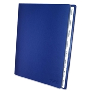 ACCO Brands Corporation Wilson Jones View-Tab Document Organizer