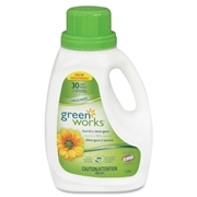 The Clorox Company Green Works Original Liq. Laundry Detergent