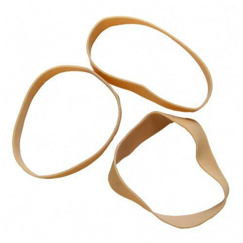 Sparco Pure Rubber Bands