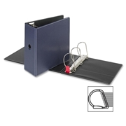 TOPS Products Cardinal EasyOpen Locking Slant-D Ring Binder
