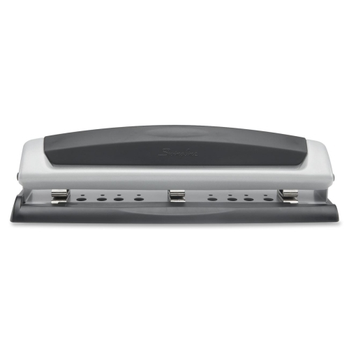 ACCO Brands Corporation Swingline Precision Pro Desktop Punch