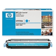 HP OEM 645A CN (C9731A) Toner Cartridge