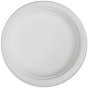 Genuine Joe Disposable Plates