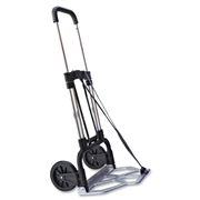 Bond Street, Ltd Stebco Portable Slide-Flat Travel Cart