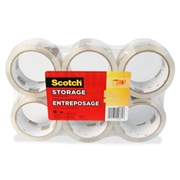 3M Scotch Storage Packaging Tape