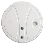 Kidde Fire and Safety Kidde Smoke Alarm with Hush