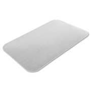 Desktex Embossed Top Desk Mat