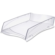 Greenside Group Ellypse Letter Tray