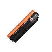 HP Compatible 650A BK (CE270A) Toner Cartridge