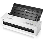 Brother ADS-1250W Wireless Compact Desktop Scanner