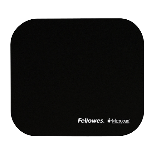 Fellowes, Inc Fellowes Microban Mouse Pad - TAA Compliant