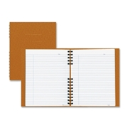 Dominion Blueline, Inc Blueline NotePro Ostrich Twin-Wire Notebook