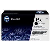 HP OEM 15X (C7115X) Toner Cartridge