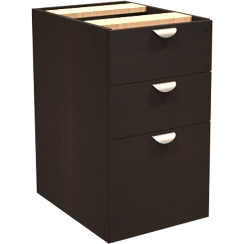 Heartwood Innovations Box/Box/File Pedestal