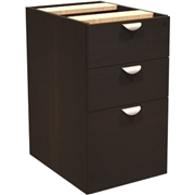 Heartwood Manufacturing Ltd Heartwood Innovations Box/Box/File Pedestal