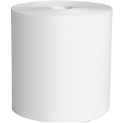 Kruger Metro Paper Roll White Towels