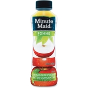 Minute Maid Pomme Jus Apple Juice