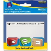 Avery Multi-Use Label Pad