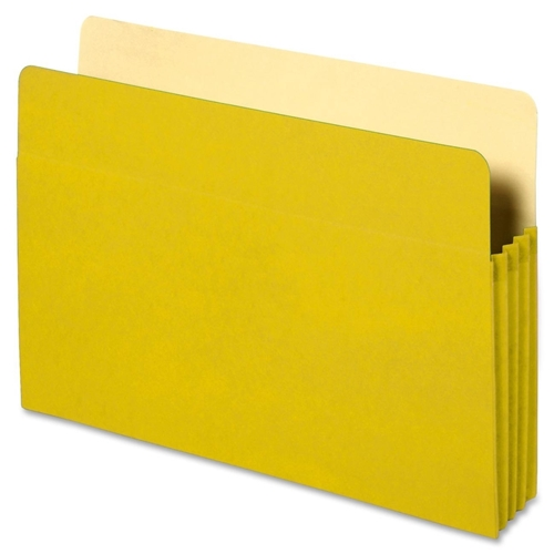 Sparco Products Sparco Accordion File Pocket