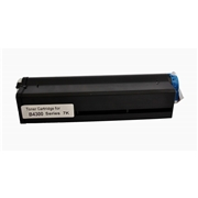 Okidata Compatible 42102901 Toner Cartridge